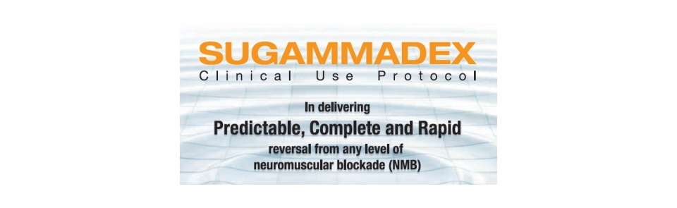 7 Reasons To Love Sugammadex For Neurophysiological Monitoring