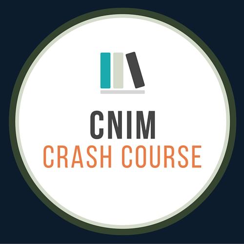 CNIM Course