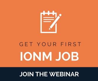 Get IONM Job