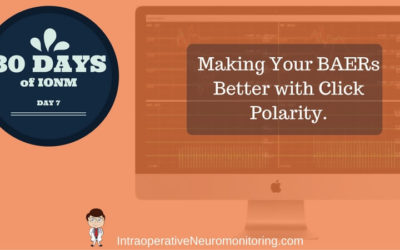 ABR Click Polarity: Practical Advice On How To Use It In The OR…