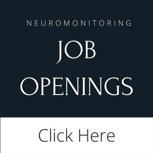 neuromonitoring job salary