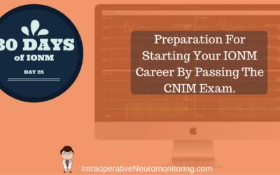 CNIM Exam Preparation: Here's Where To Start