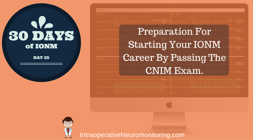 CNIM Exam Preparation: Here's Where To Start