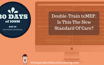 Double-Train MEP: The New Standard Of Care?