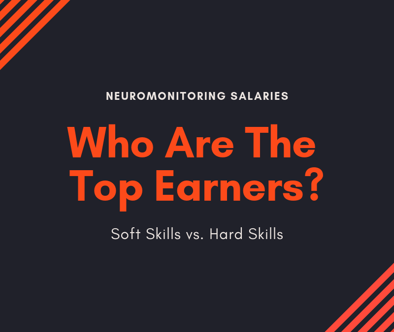 Surgical Neurophysiologist Salary Who Are The High Earners